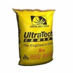 Ultratech Ppc Cement 43