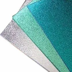 Embossed Polycarbonate Sheet, Thickness 0.8mm