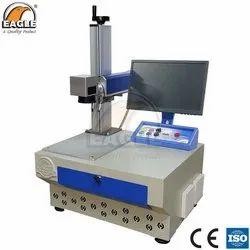Eagle Jewellery Laser Marking Machine Siting Model