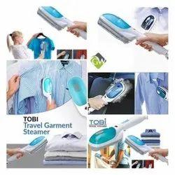 Tobi Travel Garment Steamer