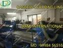Cashew Cutting And Scooping Line