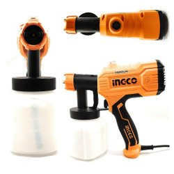 SPG3508 Ingco Electric Paint Spray Gun