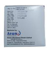 RABIZOLE-LSR Rabeprazole 20 mg+Levosulpride 75 mg (SR) 10X10