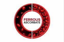 Liposomal Ferrous Ascorbate Syrup