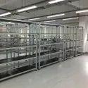 Aluminium Profile Storage Rack
