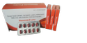 Simovit-forte Grape Seed Extract , Lycopene, Lutein, Multivitamin With Zinc And Selenium 10x1x10