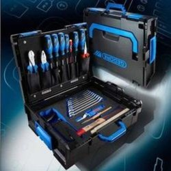 Mobile Tool Storage