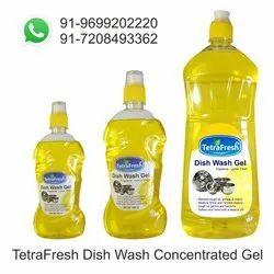 TetraFresh Dish Wash Gel