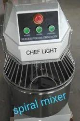20 Litre Spiral Mixer