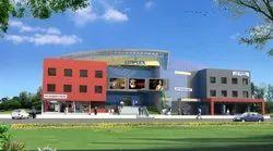 Mall Architectural Designing Service