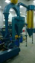 Haldi Powder Making Machine