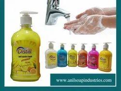 Distill  Hand Wash
