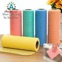 High Quality 100% Cotton Dish Popular Kitchen Towel Non Woven