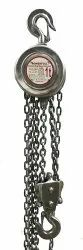 Stainless Steel Chain Pulley Block