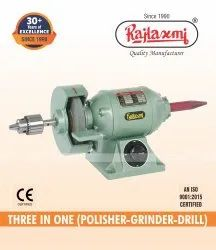 Polisher Grinder Drill(Three In One)