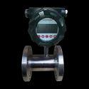 Turbine Flow Meter Solvent, Diesel, Petrol, Chemicals