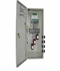 CT Meter Panel Board, Operating Voltage: 440 V, Degree of Protection: IP54