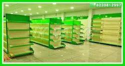 Grocery Racks Tenkasi