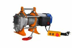 Crossbee Electric Winch Machine S4