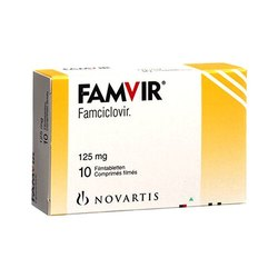 Generic Famvir 250mg Tablets