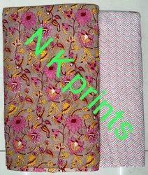 Jaipuri 60*60 Cotton Printed Camrik