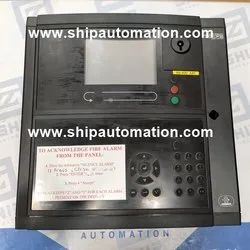 Autronica BS-420M Fire alarm control panel, For Marine
