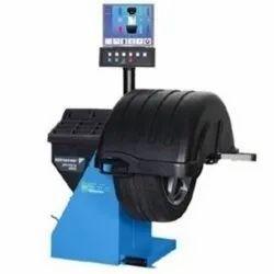Hofmann Wheel Balancer Computerize Videographic Model - Geodyna 3700
