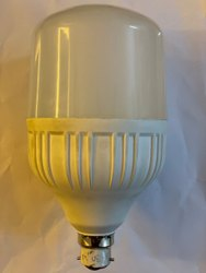 LIBROTECH Aluminum 30 W Led Bulb, For Office, Base Type: B22