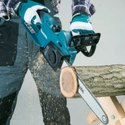 Makita Electric Chain Saw UC4041A