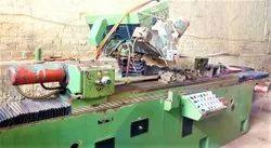 Broach Sharpening Machine FROST