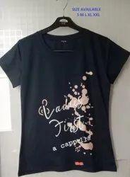NAVY Girls Printed Tops