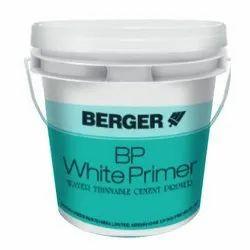 Berger Primer Paints