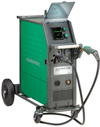 Migatronic 15-300A MIG Welding Machine Automig-300 Pulse