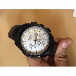 Tissot Chrono Working Mens Wrist Watch