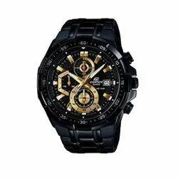 Analog Edifice Casio Wrist Watch