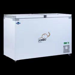 Rockwell SFR450DDU - Hard Top Freezer/Cooler, 453 Litres