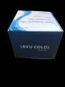 Avucold Tab Paracetamol  325mg+ Phenylephrine 5 Mg+Levo Cetirizine 2.5 Mg 10x10