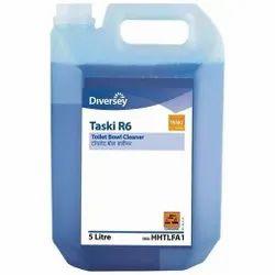 Taski R6 Toilet Bowl Cleaner