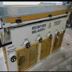 MINERAL GRAVITY SEPARATOR MACHINE