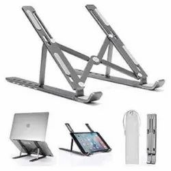 Foldable Metal Laptop Stand