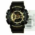 G Shock Hand Watch