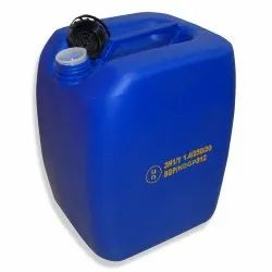 UN APPROVED HDPE 25 LTR JERRY CAN