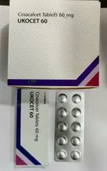 Ukocet 60mg Tablets