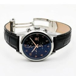 Carrera Chrono Working Wrist Watch