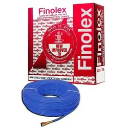 Finolex Cables 4 0 Sq Mm