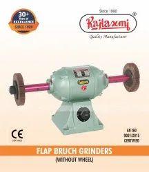 Rajlaxmi Flap Bench Grinder