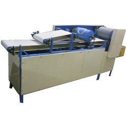 Automatic Papad Making Machine