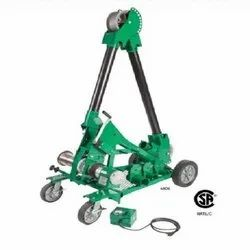 Ultra Tugger 8 (UT8) Cable Puller: 8000 lb (35.8kN) rated
