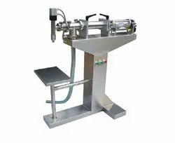 LPF-500 Liquid Piston Filler-single Nozzle (SS)