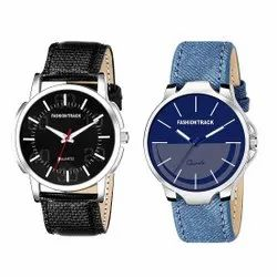 Analog Latest Fashion Watch, Model Name/Number: Ft-4461 / Ft-4462